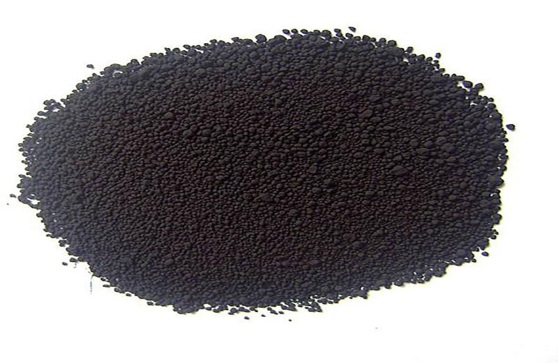 Carbon Back N330