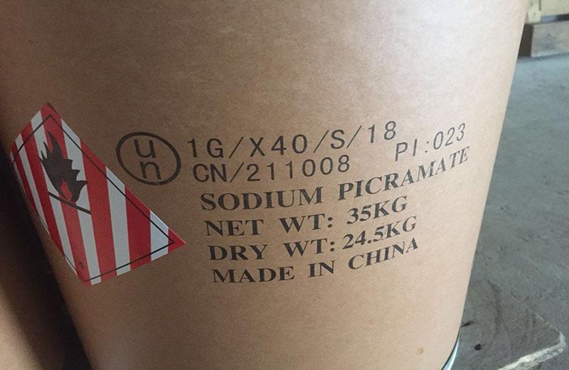 sodium picramate