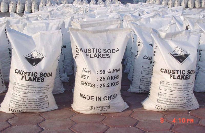 caustic soda,Sodium hydroxide 96% 98% 99%