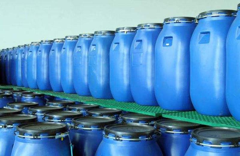 Sodium Lauryl Ether Sulfate, SLES, detergent Grade
